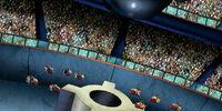 Acmetropolis World Dome