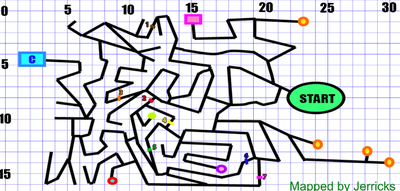 Image maze numder block lumber tycoon 2 wikia for Floor 5 map swordburst 2