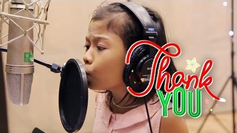 "ABS-CBN Christmas Station ID 2014 ""Thank You, Ang Babait Ninyo"" Lyric Video-0"