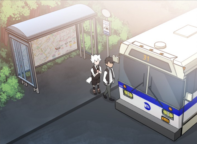 File:Lumine and Kody at the bus stop.png