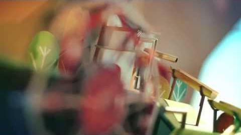 Lumino City Official Trailer