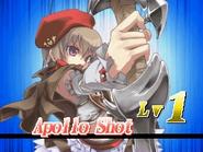 Apollo Shot LV1