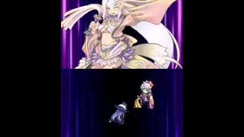Luminous Arc 3 Inaluna's FD Bright Whip(English Text)