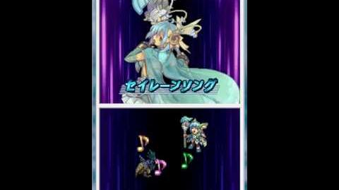 Luminous arc 3 - Elulu FD Lv3