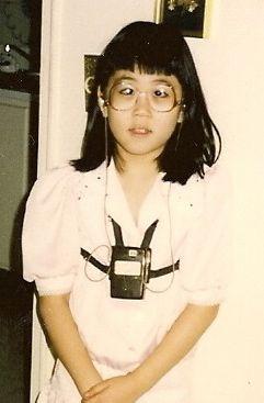 File:Hearing aid 1980s close up.jpg