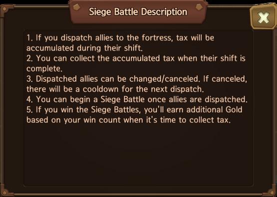 FortressDes