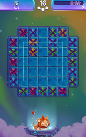 Level 30 Mobile Before
