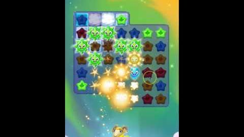 Luna Light Saga Level 45