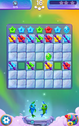 Level 25 Mobile After