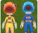 Fishman (Costume)