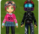 Rider (Costume)