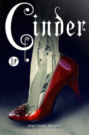 Cinder Cover Turkey