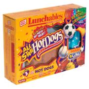 Lunchables Hot Dogs