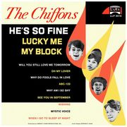 The Chiffons - He's So Fine