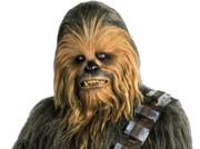 Chewbacca Episode I