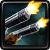 Deathstroke-Dual Pistols