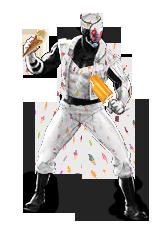 Blizzard-Ice Cream Man