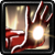 Crimson Dynamo-Hand Beam