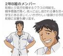 Yukihiko Nakamaru