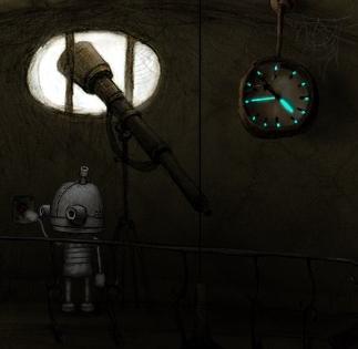 File:Luminous clock.jpg