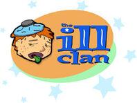 Ill clan logo
