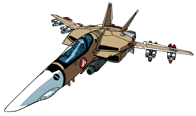 File:VF-1A Fighter-Armed.png