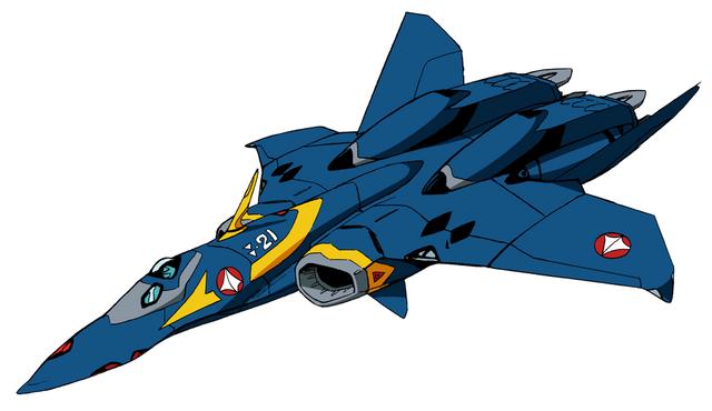 File:YF21 Fighter.png