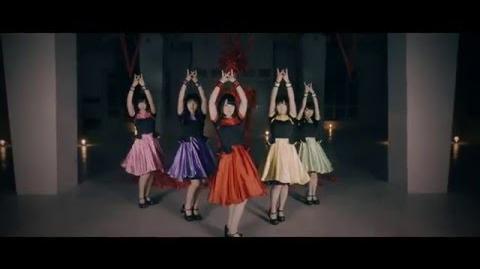 ワルキューレ/一度だけの恋なら Music Video(2chorus) TVアニメ「マクロスΔ(デルタ)」OPテーマ