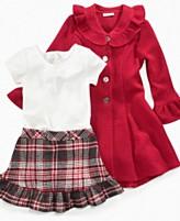 Girl coat 4