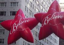 BEleive Stars