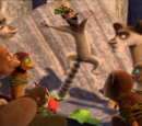 King Julien - 1. Staffel