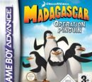 Madagascar - Operation Pinguin