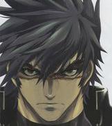 Roland Manga portrait
