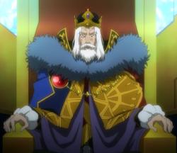 King Victor