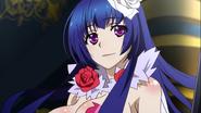 Valentina Anime Mugshot