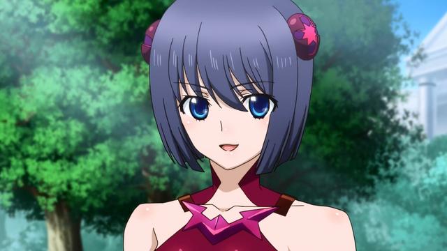 File:Sasha Anime Potrait.png