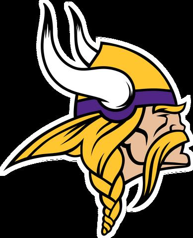 File:Minnesota Vikings Logo.png