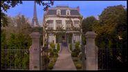 Paris Boarding School