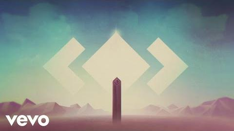 Madeon - Only Way Out (Audio) ft