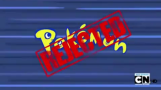 Rejected Pokemon