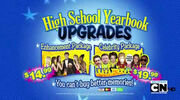 Highschoolyearbookupgrades