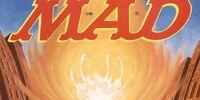 MAD Magazine Issue 373