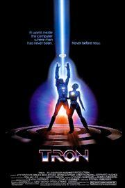 Tron 1982 1