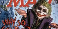 MAD Magazine Issue 497