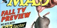 MAD Magazine Issue 446