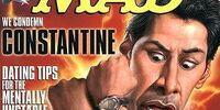 MAD Magazine Issue 451