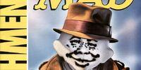 MAD Magazine Issue 499