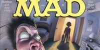 MAD Magazine Issue 335
