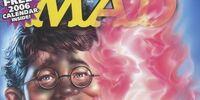 MAD Magazine Issue 460