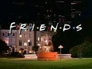 Friends title card
